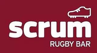 scrum rugby bar